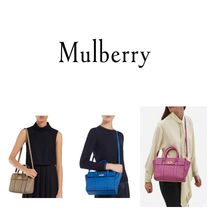 【MULBERRY】キャサリン妃御用達ブランド♡Small Bayswater