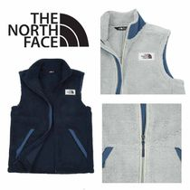 THE NORTH FACE〜M KHAMPFIRE VEST フリースベスト 2色