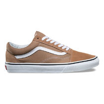 【関税込】VANS OLD SKOOL TIGERS EYE