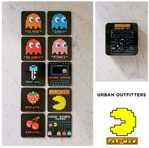 Urban Outfitters☆パックマンコースターセット