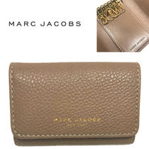 MARC JACOBS M0008853 063 FRENCH GREY キー ケース (新品)