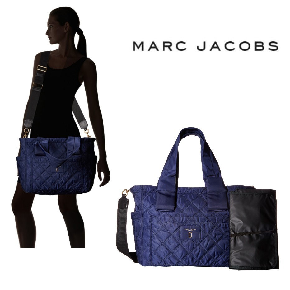 ★MARC JACOBS★ Nylon Knot ベビーバッグ