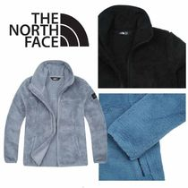 THE NORTH FACE〜W KHAMPFIRE FULL ZIP フリースジャケット 3色