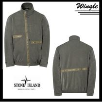 ※STONE ISLAND※DUAL COMPOSITE JERSEY【送関込】