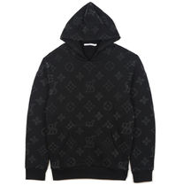 REASON USA Monogram Hood Black  手元あり 郵便局対応