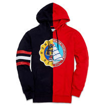 REASON USA Nautical Split Hood  手元あり 郵便局対応