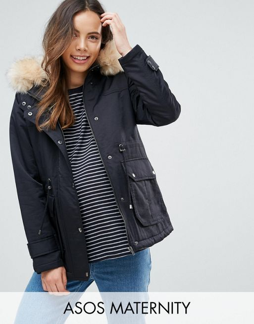 ☆ASOS MATERNITY Ultimate Parka☆