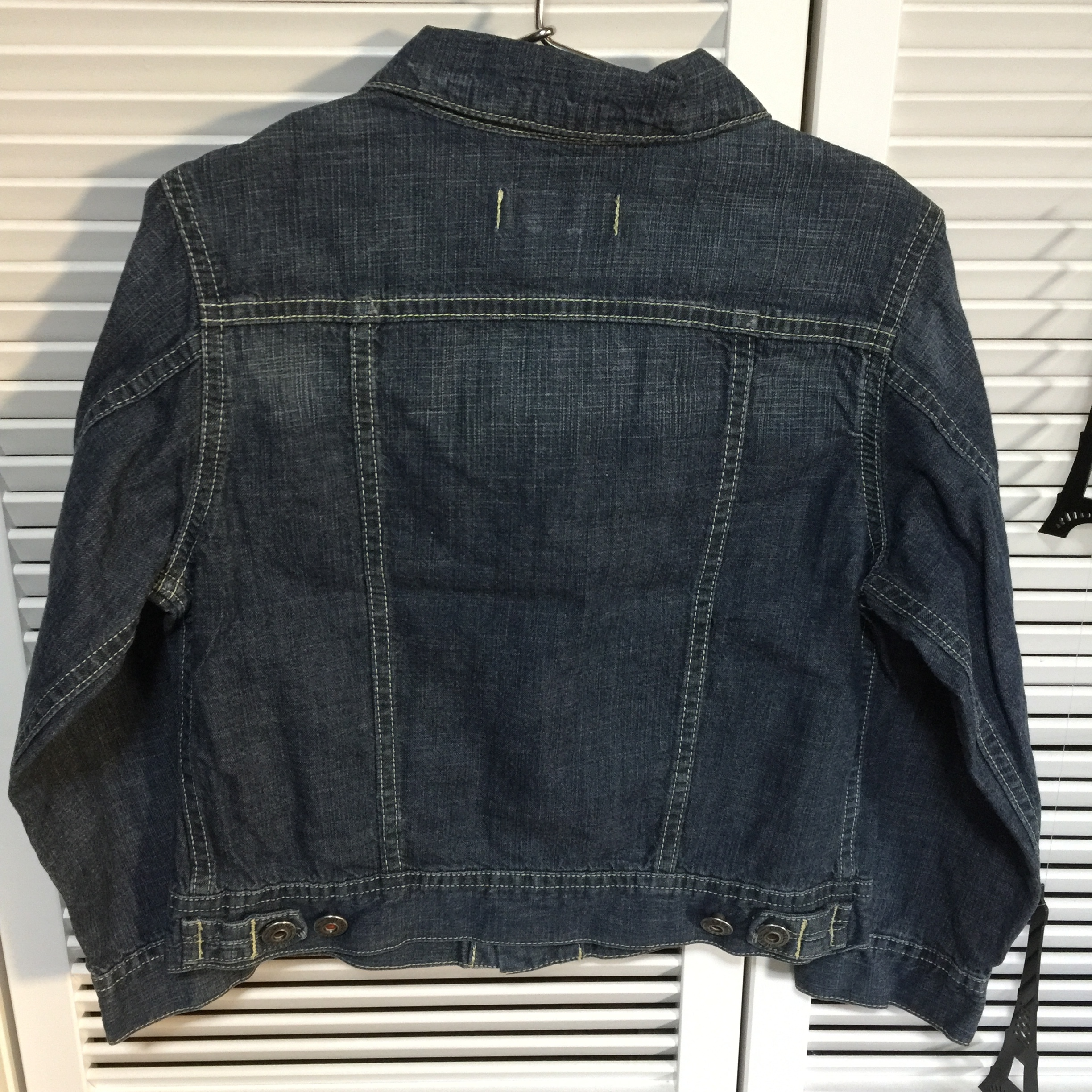 【SALE】DIESELキッズGジャン★5Y113cm/パリ買付レア商品