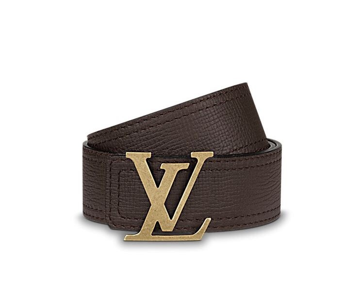 LV INITIALES 40MM ヴィトン イニシアル ベルト 国内発送 2017AW