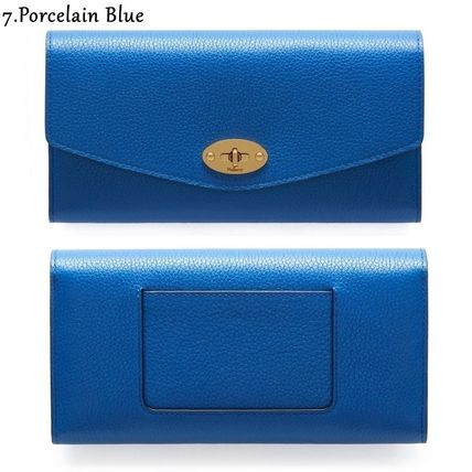 Mulberry 長財布 Mulberry☆Darley Wallet 長財布 カード用スロット12枚!(14)