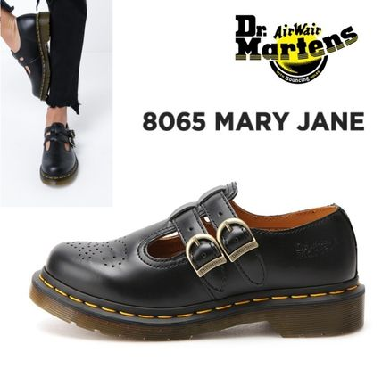 Dr.Martens☆8065 MARY JANE Double Strap 12916001