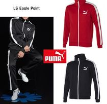 PUMA x BTS(防弾少年団)☆LS EAGLE POINT JACKET 3色 898329