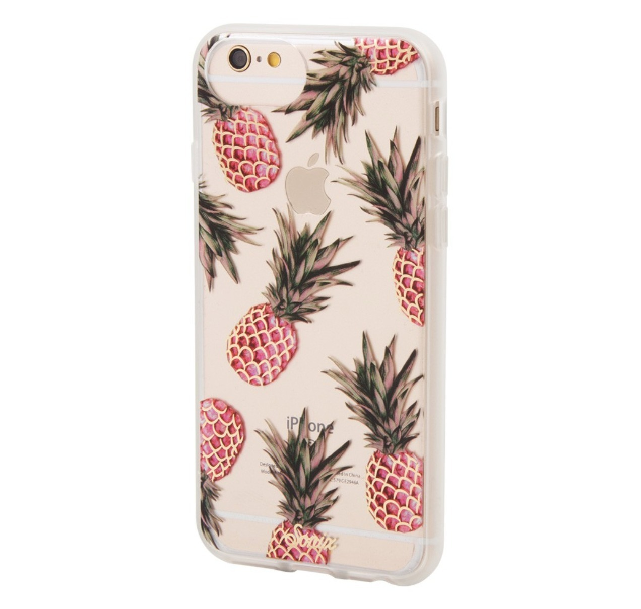 ☆Sonix Pina Colada iPhone 6/6s/7/8 & 6/6s/7/8 Plus Case☆