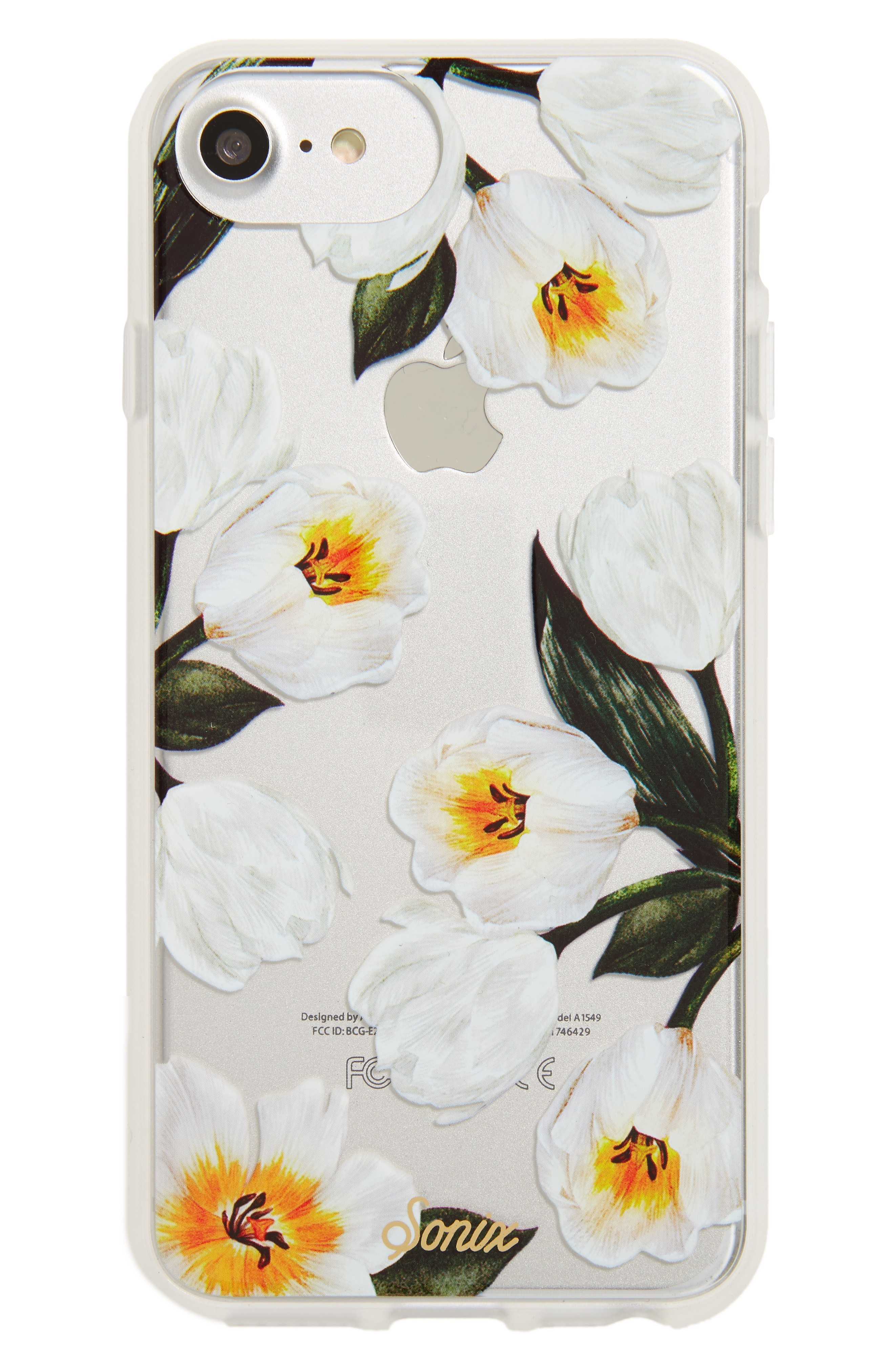 ☆Sonix Tulip iPhone 6/6s/7/8 & 6/6s/7/8 Plus Case☆