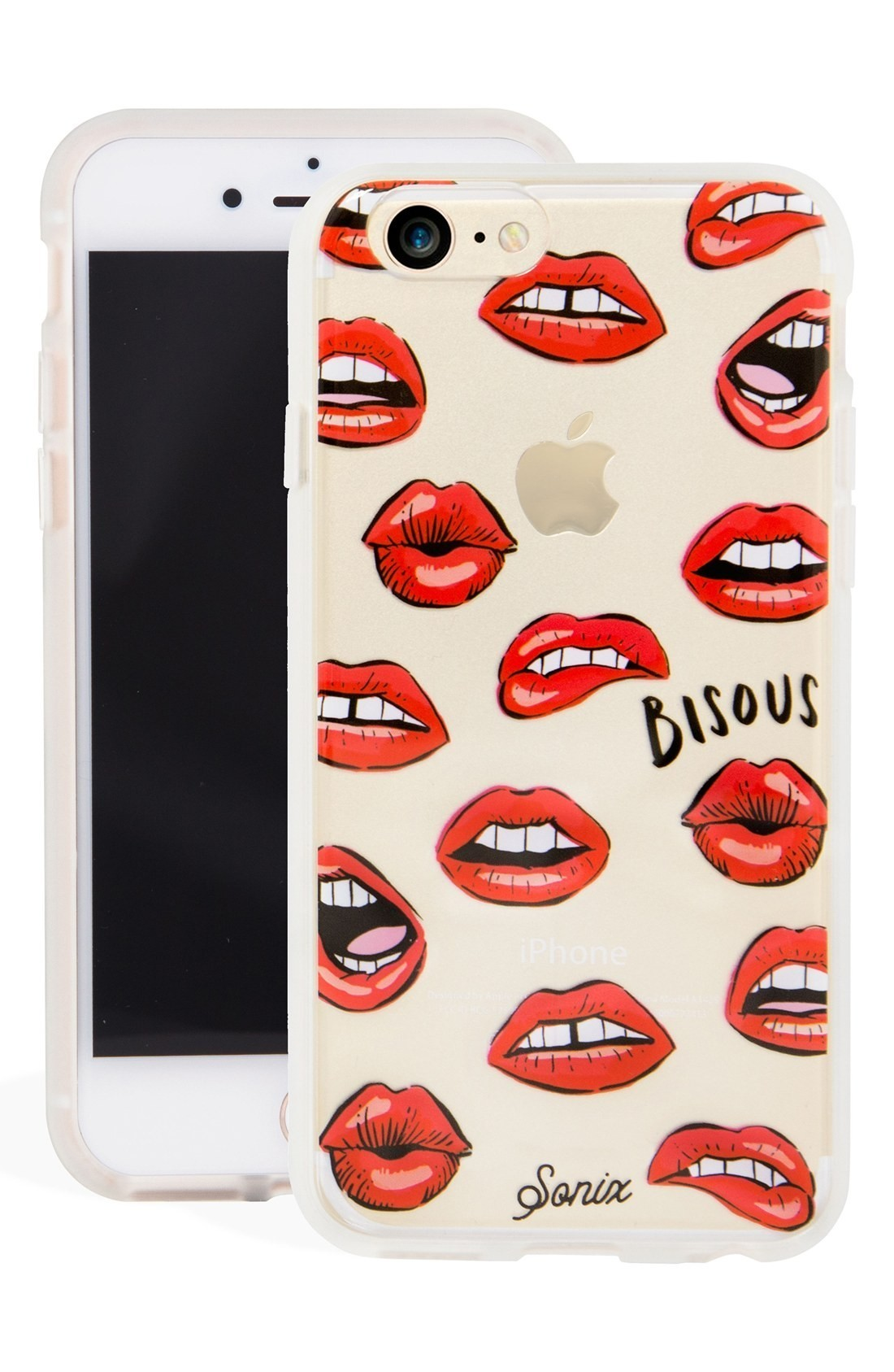 ☆Sonix Bisous iPhone 6/6s/7/8 Case☆