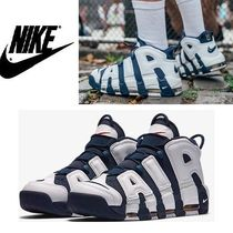 AIR MORE UP TEMPO OLYMPIC GSサイズ レディース 22〜23㎝