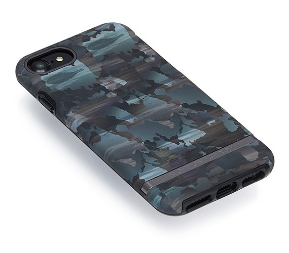 RICHIMOND&FINCH☆ iPhoneケース FREEDOM☆CAMOUFLAGE