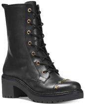 ☆☆☆☆☆Michael Kors Cody Lace-Up Boots☆☆☆☆☆