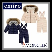 MONCLER★17-18A/W 大人気! NEW MAUGERスノースーツ★3-24M★