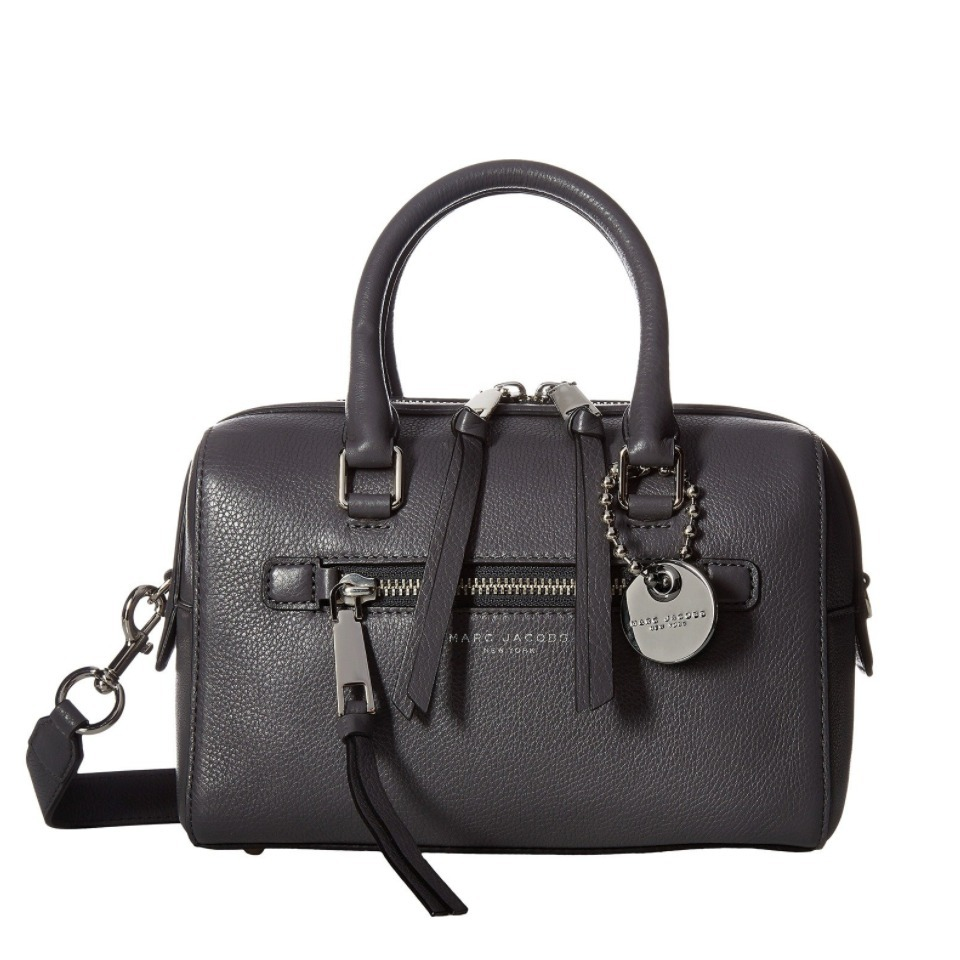 ☆MARC JACOBS☆Recruit Small Bauletto