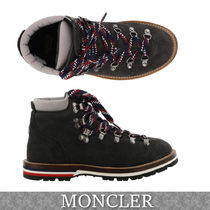 MONCLER ★2017-18FW★BLANCHE ショートブーツ