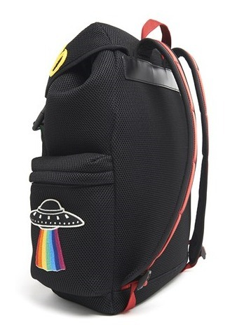 17AW関税込★GUCCI(グッチ) 'Ufo' Backpack