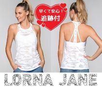 ★追跡有【Lorna Jane】Stealth Mode Tank★重ね着に!