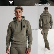 Good For Nothing*ロゴDETAIL HoodieジョガーPants*セットアップ