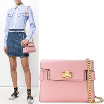 MM374 MIU CLICK SHOULDER BAG