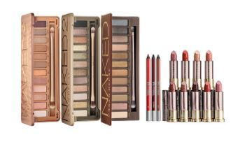 Urban Decay☆限定セット(Naked Vault Volume IV)