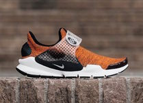 "★UNISEX★[NIKE]SOCK DART SE ""Terra Orange"""
