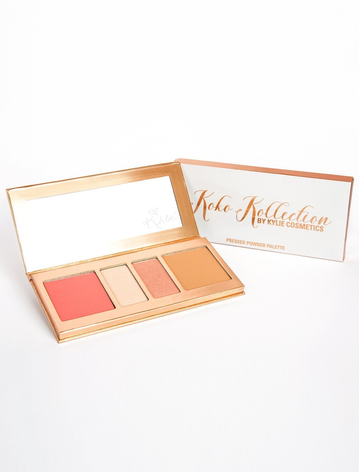 Kylie Cosmetics限定☆KOKO KOLLECTION FACE PALETTE