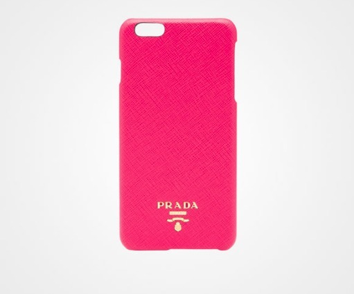 PRADA iphoneカバー 1ZH007_QWA_F0505 ☆
