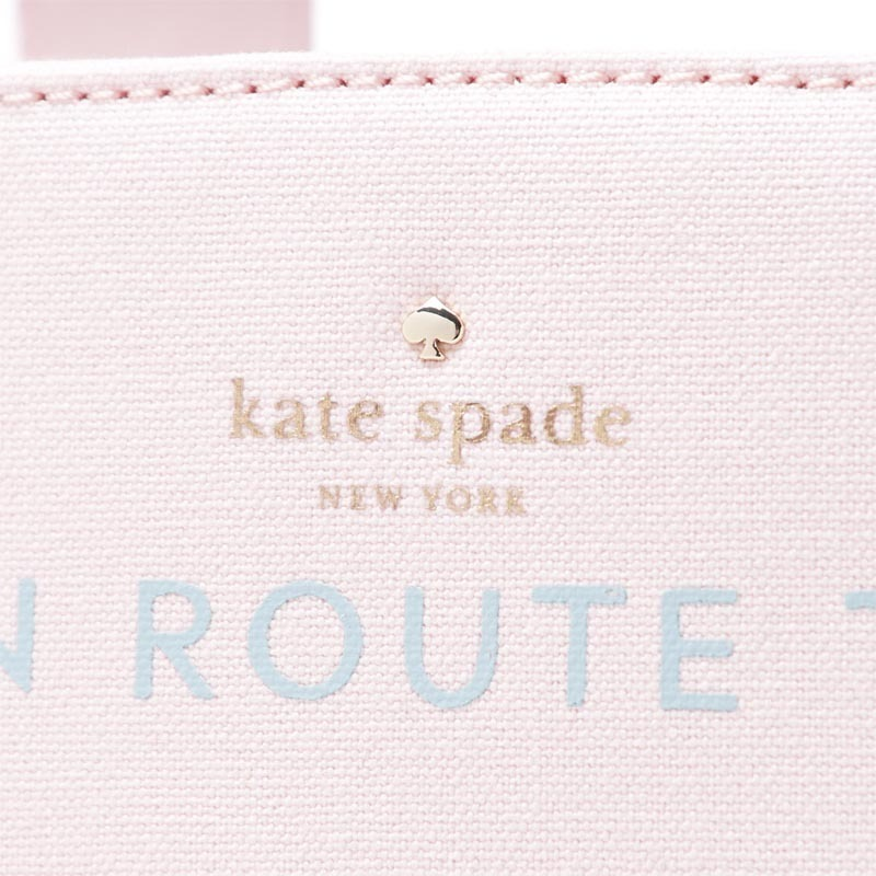 kate spade   WEDDING BELLES HAPPILY EVER AFTER トートバッグ
