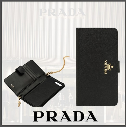 PRADA iphoneカバー 1ZH040_QWA_F0002 ☆