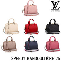Louis Vuitton★SPEEDY BANDOULIERE 25