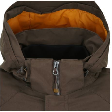 (ザノースフェイス) M'S MOUNTAINEER JACKET BROWN NFJ2YH51