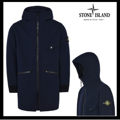 ※STONE ISLAND※PANNO SPECIALE【送関込】