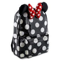 ◎送料込◎ Minnie Mouse Sequin Backpack for Kids