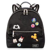 ◎送料込◎ Disney Parks Emoji Backpack by Disney Boutique