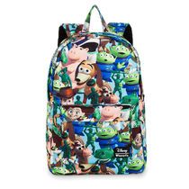 ◎送料込◎ Toy Story Backpack by Loungefly