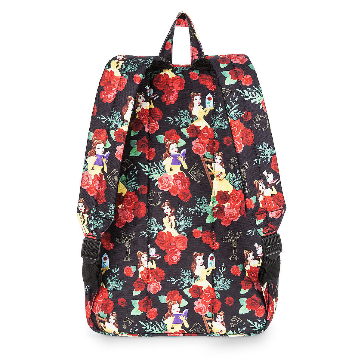 ◎送料込◎ Belle Backpack by Loungefly