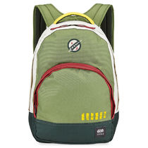 ◎送料込◎ Boba Fett Grandview Backpack - Star Wars -