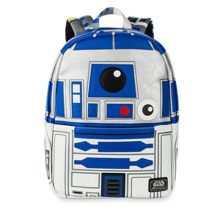 ◎送料込◎ R2-D2 Backpack by Loungefly