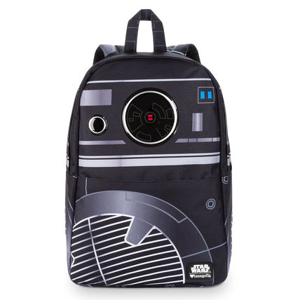 ◎送料込◎ BB-9E Backpack - Star Wars: The Last Jedi -