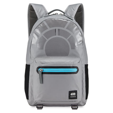 ◎送料込◎ Millennium Falcon C-3 Backpack - Star Wars -