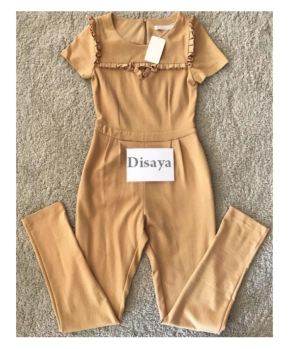 DISAYA (ディサヤ)  Jumpsuit (UK6/US2, New)