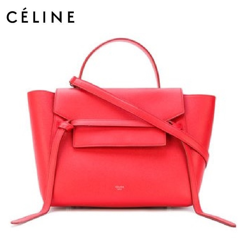 【17AW】大注目!!★Celine★Micro Belt bag