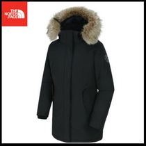 (ザノースフェイス) W'S MCMURDO AIR VX COAT BLACK NVC3NH81