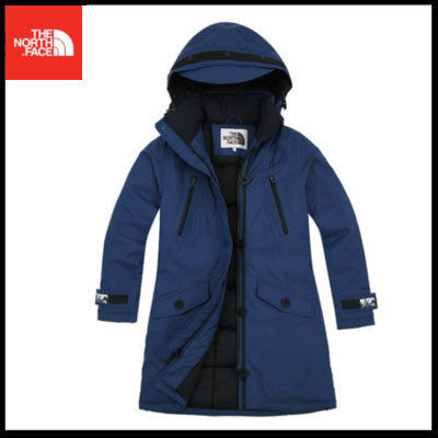 (ザノースフェイス)W'S KINROSS VX JACKET LIGHT NAVY NYC2HH97